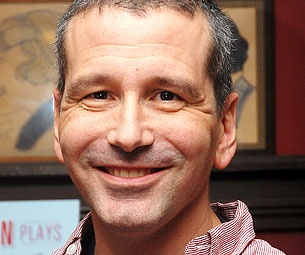 Director David Cromer Wins 2010 MacArthur 'Genius' Award