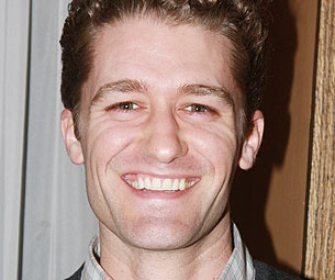Glee Star Matthew Morrison Will Not Return for Final Weeks of South Pacific