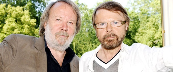 What's Up, Benny and Björn? The ABBA Duo on Mamma Mia!'s Success