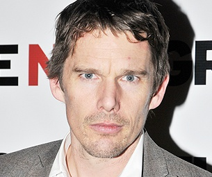 Blood From a Stone, Starring Ethan Hawke, Extends Off-Broadway