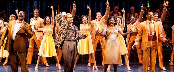 Red and Memphis Top 2010 Tony Award Winners