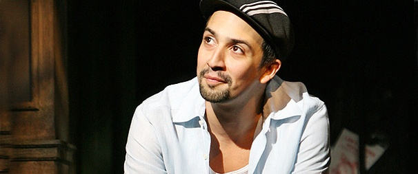 Lin-Manuel Miranda Returns to In the Heights
