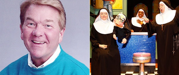 Nunsense Creator Dan Goggin on His 25 Years at the Convent