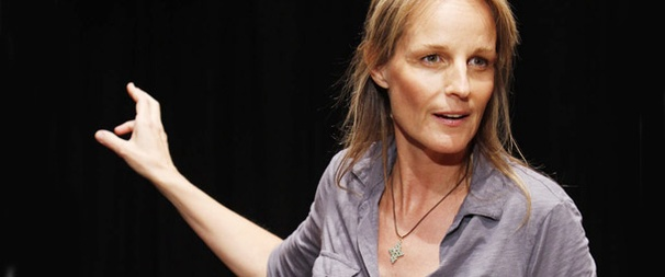 First Look at Helen Hunt's Gender-Bending Star Turn in Our Town