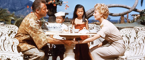 South Pacific Movie Remake in the Works 