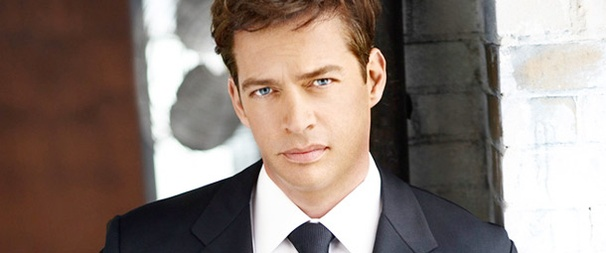 Harry Connick Jr. Returns to Broadway as Previews Begin for On a Clear Day You Can See Forever