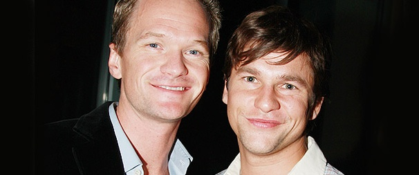 Neil Patrick Harris and David Burtka Expecting Twins