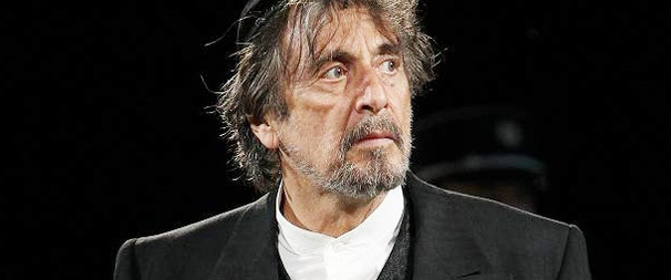 The Merchant of Venice, Starring Al Pacino, Sets Opening Night