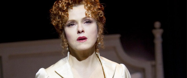 Don't You Approve? Bernadette Peters on Lighting Up A Little Night Music