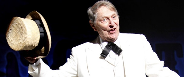 John Cullum Confirmed for Broadway Cast of The Scottsboro Boys