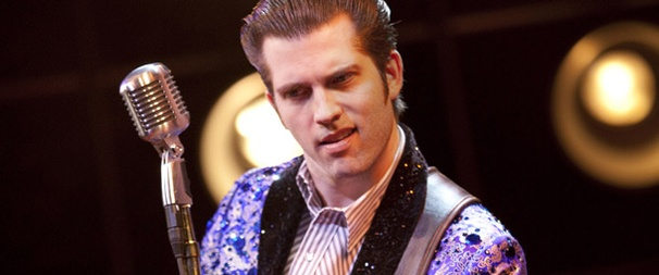 Casting Announced for Off-Broadway Production of Million Dollar Quartet