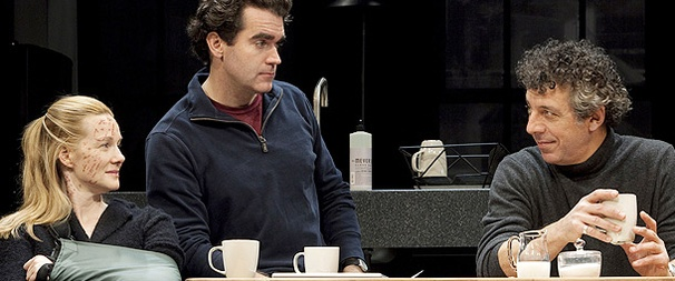 Tony-Nominated Drama Time Stands Still Sets Closing Date