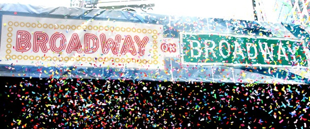 Performance Numbers for 2010 Broadway and Broadway Concert Announced