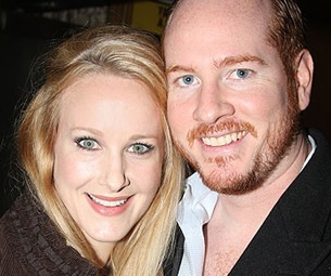 Are Tony Winner Katie Finneran and Bloody Bloody's Darren Goldstein Expecting a Boy or a Girl?