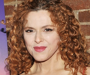 Casting Complete for Kennedy Center Follies, Starring Bernadette Peters