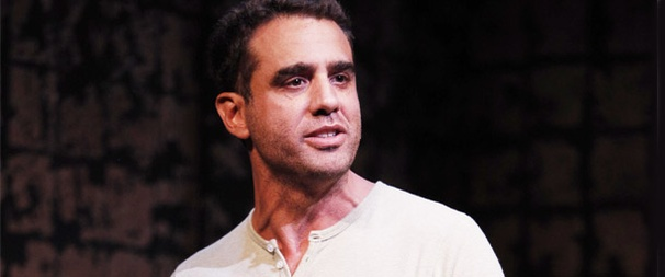 What's Up, Bobby Cannavale? The Trust Star on Getting Lucky, Being Sexy and His Nerdy Secret
