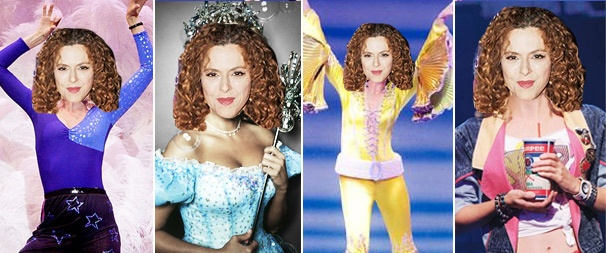 Weekend Poll: Which Broadway Role Should Bernadette Peters Play?