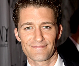 Glee Star Matthew Morrison Will Make Babies on the Big Screen in What to Expect When You're Expecting