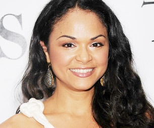 Tony Winner Karen Olivo Dishes on Getting Into an 'Empire State of Mind'