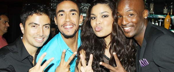 Jordin Sparks Celebrates Her In the Heights Broadway Debut