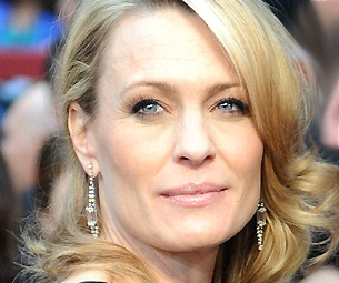 Robin Wright Withdraws from Upcoming Talley's Folly on Broadway