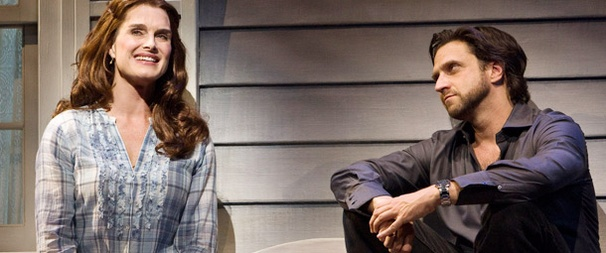 Brooke Shields Says Leap of Faith Aims for a Fall 2011 Broadway Bow