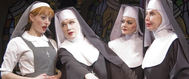 Charles Busch's The Divine Sister to Close Off-Broadway May 1