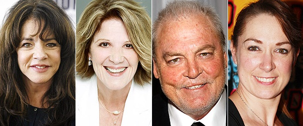 Stockard Channing, Stacy Keach, Linda Lavin & Elizabeth Marvel Set for Jon Robin Baitz's Other Desert Cities at LCT