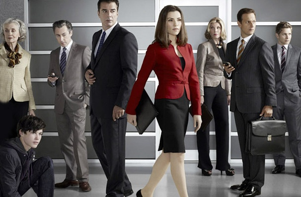 Photo Flashback: The Stage Roots of The Good Wife's Great Cast