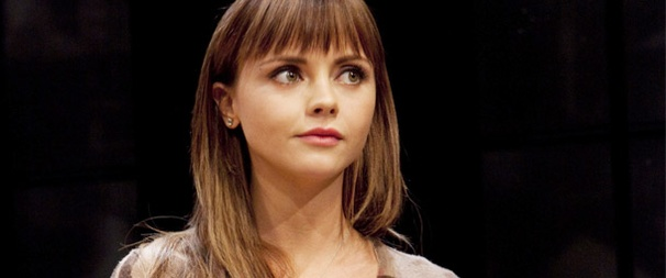 From Child Star to Broadway Headliner, Christina Ricci Looks Back on Her 20-Year Career