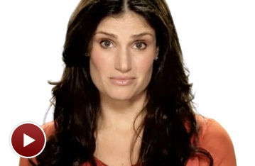 Idina Menzel, Elton John and More 'Give a Damn' Against Hate Crimes