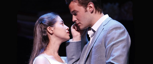 Newlywed Sarah Amengual Gets a Fairy-Tale Broadway Debut in West Side Story