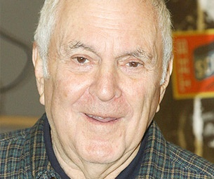 What’s Up, John Kander? The Legendary Composer Talks Scottsboro Boys, Cabaret and Liza 