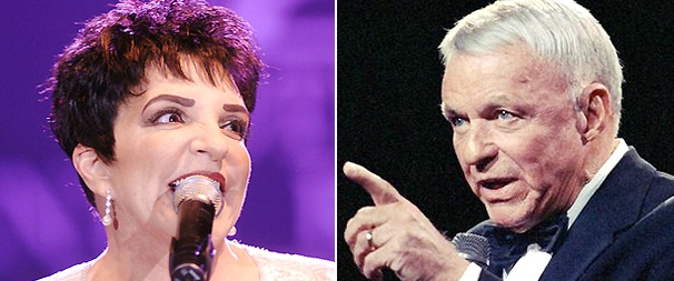     Liza vs. Sinatra? Composer John Kander Spills His Pick for Top of the Heap