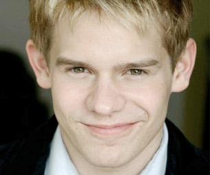 Andrew Keenan-Bolger Jumps into Mary Poppins