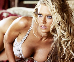 Any Way She Wants It! Porn Star Jenna Jameson Eyes Broadway's Rock of Ages