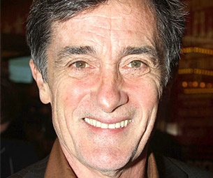Roger Rees to Replace Nathan Lane as Addams Family Patriarch