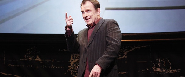 Colin Quinn's Long Story Short Gets a Second Broadway Extension