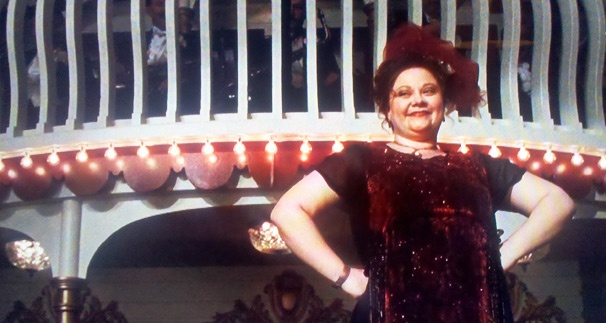 Kathy Brier Is a Red Hot Mama on HBO's Stage-Friendly Boardwalk Empire