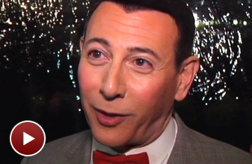 Pee-Wee Herman Brings His 'Big Adventure' to Broadway on Opening Night