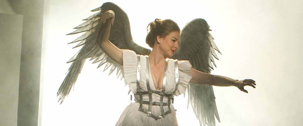 Robin Weigert on Her Heavenly Journey with Angels in America