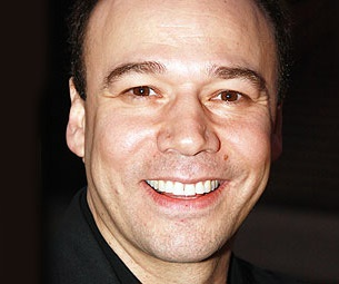 Danny Burstein and Ron Raines Join the Cast of Kennedy Center's Follies