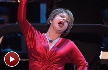 Watch Patti LuPone, Bernadette Peters and More Celebrate Sondheim's 80th Birthday in Song!