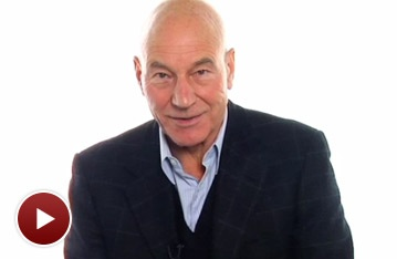 Dream Roles, Favorite Co-Stars: Sir Patrick Stewart Answers Your Questions About His Life in the Theatre