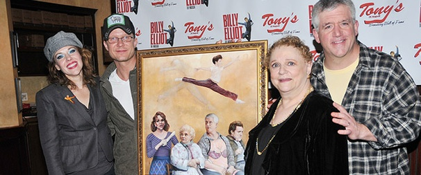 A Broadway Birthday Bash: Billy Elliot Turns Two! 