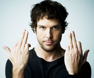 Comedian Dane Cook & Josh Hamilton Headed to Broadway in Neil LaBute's Fat Pig