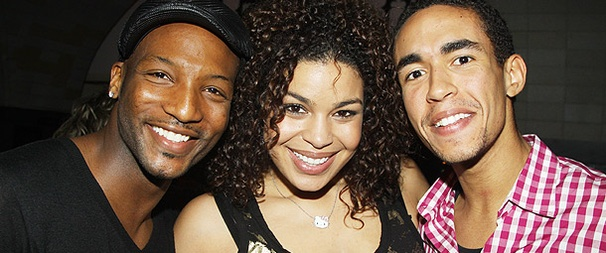 Heights Sweetheart Jordin Sparks Bids a Fond Farewell to Broadway