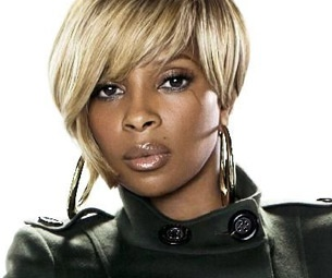 Mary J. Blige May Bring 'Justice' to Rock of Ages Movie