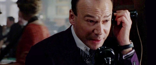 Women on the Verge Cabbie Danny Burstein on Moonlighting in Boardwalk Empire