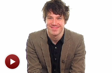 John Gallagher Jr. Answers Your Questions on Life as an American Idiot